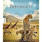 """Serengeti. Das Buch zum Filmvon """"Reinhard Radke"""""""