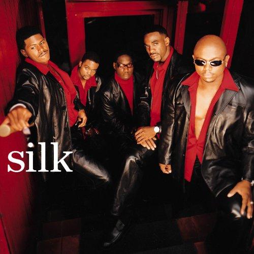 Silk-Tonight-CD-FLAC-1999-Mrflac Download