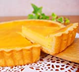 濃厚チーズケーキ 6号サイズ ニューヨークチーズケーキ BERCY 手作り