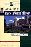 img - for Landmarks of American Women's History (American Landmarks) book / textbook / text book