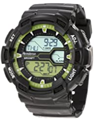 Armitron 40 8246LGN Digital Chronograph