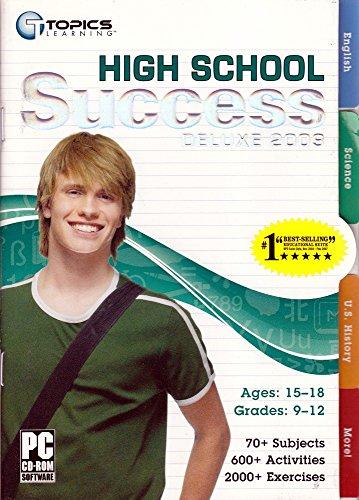 Essay Topics High School