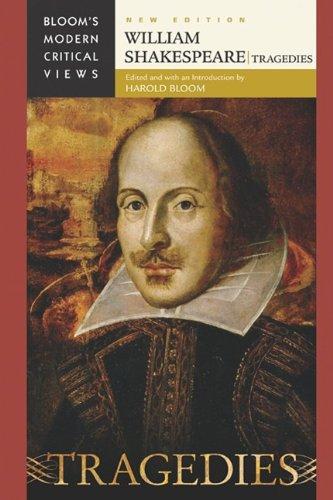 tragedies of william shakespeare. William Shakespeare: Tragedies