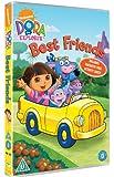 Dora The Explorer: Best Friends [DVD]