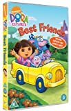 Dora The Explorer - Best Friends [DVD]
