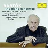 Bartók: The Piano Concertos