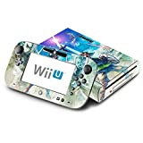 The Legend of Zelda: Skyward Sword Decorative Decal Cover Skin for Nintendo Wii U Console and GamePad