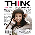 Think Sociology (       UNABRIDGED) by Dr. John Carl Narrated by Mina Sands