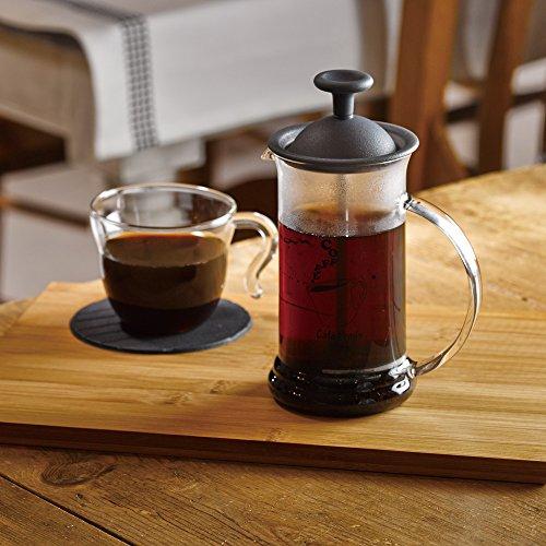 Hario Slim S Cafe Press (240ml)