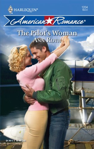 Image of The Pilot's Woman