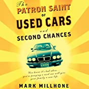 The Patron Saint of Used Cars and Second Chances | [Mark Millhone]