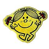 Mr. Men And Little Miss Little Miss Sunshine Rug