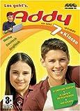 Addy Klasse 7 - Mathe, Deutsch, Englisch