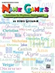 Name Games: Activities for Rhythmic D...