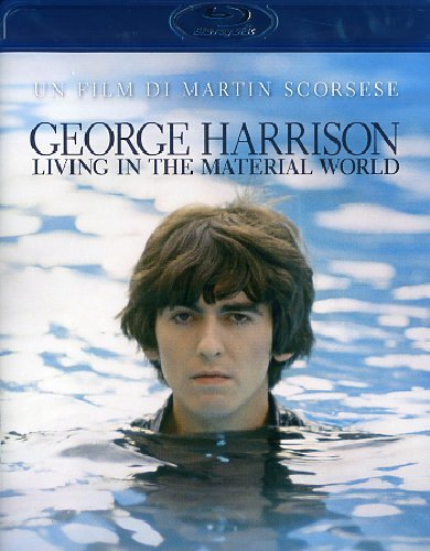 George Harrison Living In The Material World PDF