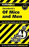 CliffsNotes on Steinbeck&#39;s Of Mice and Men
