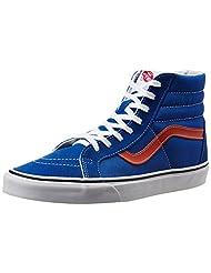 Vans Unisex SK8-Hi Reissue Canvas Sneakers - B0130NB9FI