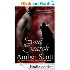 Soul Search (A Soul Thieves Book)