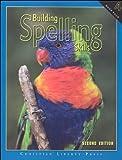 Building Spelling Skills Book 4