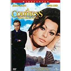 Countess From Hong Kong [Blu-ray]
