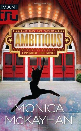 Ambitious (Premiere High #1)