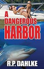 A DANGEROUS HARBOR (A Romantic Mystery Sailing Trilogy Book 1)
