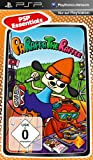 PaRappa The Rapper - Essentials (PSP)