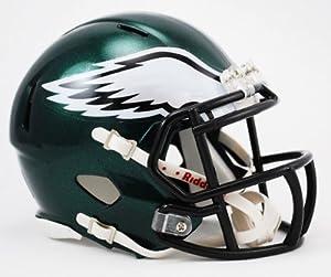 NFL Philadelphia Eagles Revolution Speed Mini Helmet by Riddell