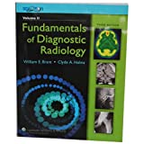 img - for The Brant and Helms Solution: Fundamentals of Diagnostic Radiology (Volume II) book / textbook / text book