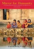 img - for Mirror for Humanity: A Concise Introduction to Cultural Anthropology book / textbook / text book