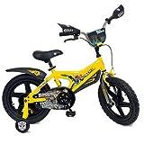 Transformer Bumble Bee 16-Inch Kids' Bike