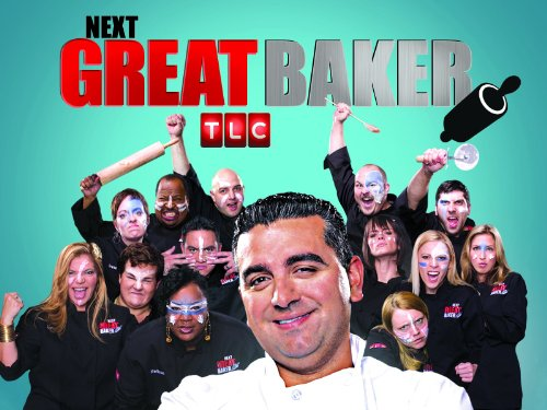 Cake Boss- Next Great Baker Season 3
