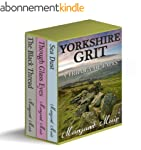 YORKSHIRE GRIT - A Trilogy of Tales (...