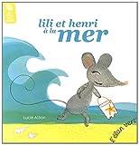"""Afficher """"Lili et Henri à la mer"""""""