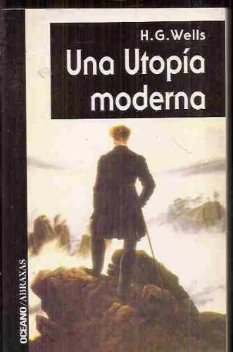 UNA UTOPIA MODERNA, de H. G. Wells 51I7Ngk2TwL