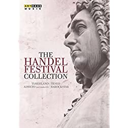 The Handel Festival Collection