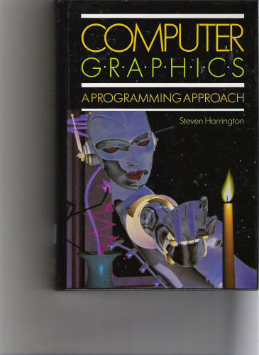 Pdf computer book technical graphics publication