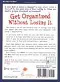Image of Get Organized Without Losing It (Laugh & Learn®)