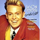 Jason Donovan Greatest Hits