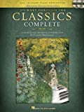 img - for Journey Through the Classics Complete (Book/2-CD Pack) book / textbook / text book