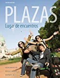 img - for Bundle: Plazas, 4th + Merriam-Webster's Spanish-English Dictionary + iLrnTM Heinle Learning Center Printed Access Card book / textbook / text book