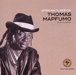 African Classics: Thomas Mapfumo