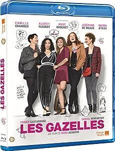 Les Gazelles [Blu-ray]