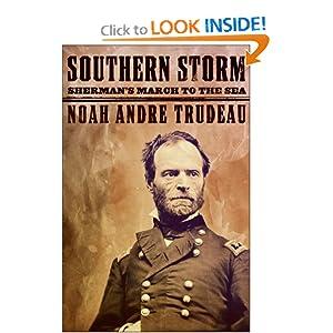 Southern Storm - Noah Andre Trudeau