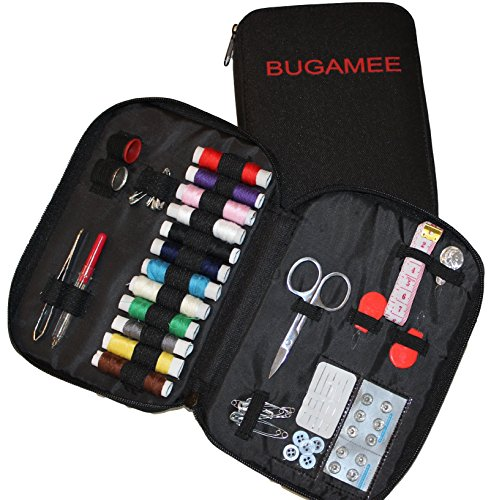 Why Choose Bugamee - Sew Me up - Sewing Kit - For Home, Travel and Everyday Needs.