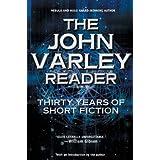 The John Varley Reader ~ John Varley
