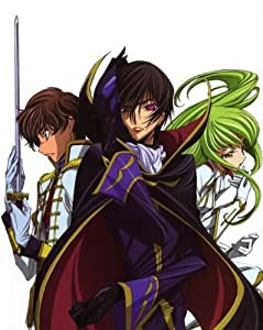 """Code Geass Lelouch of the Rebellion 18"""" Poster 022 C"""