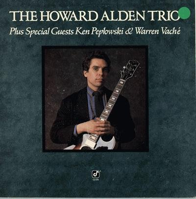 The Howard Alden Trio by Edward Kennedy Ellington, Billy Strayhron, Alexander Hill, Duke Ellington and Harold Adamson
