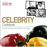 The Celebrity Cookbook: Raising Funds for The Prince's Trust (Princes Trust Million Makers)by The Princes Trust...