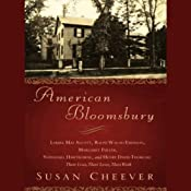 American Bloomsbury | [Susan Cheever]
